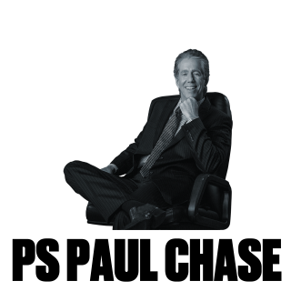 Ps Paul Chase