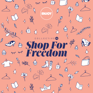 Shop For Freedom