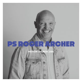 Ps Roger Archer