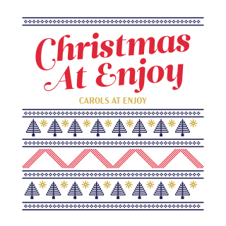 Carols At Enjoy 2019