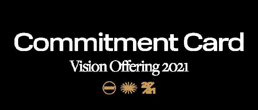 Vision Pledge Test